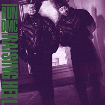5.22 run dmc - raising hell