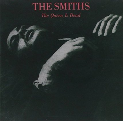 5.22 the smiths - the queen is dead