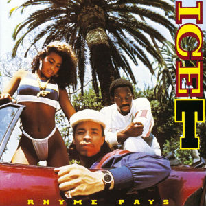 5.23 Ice-T - Rhyme Pays