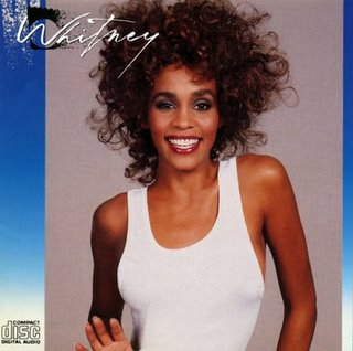 5.23 Whitney Houston - Whitney