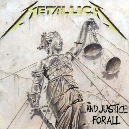5.24 Metallica - And Justice for All