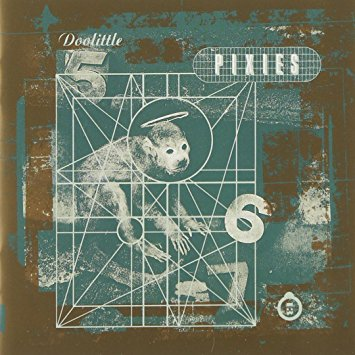 5.25 2.Pixies - Doolittle