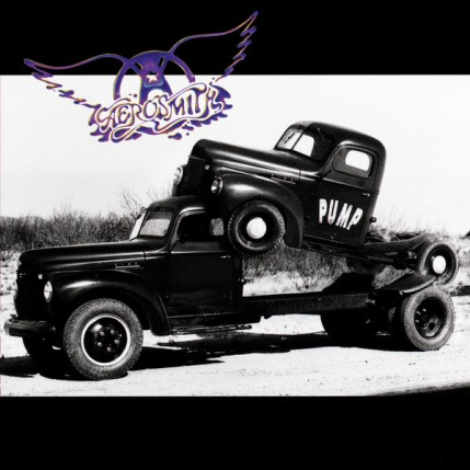 5.25 Aerosmith - Pump