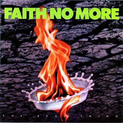 5.25 Faith No More - The Real Thing