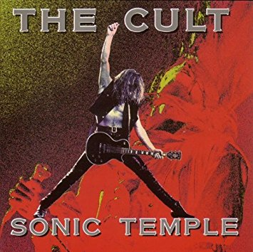 5.25 The Cult - Sonic Temple