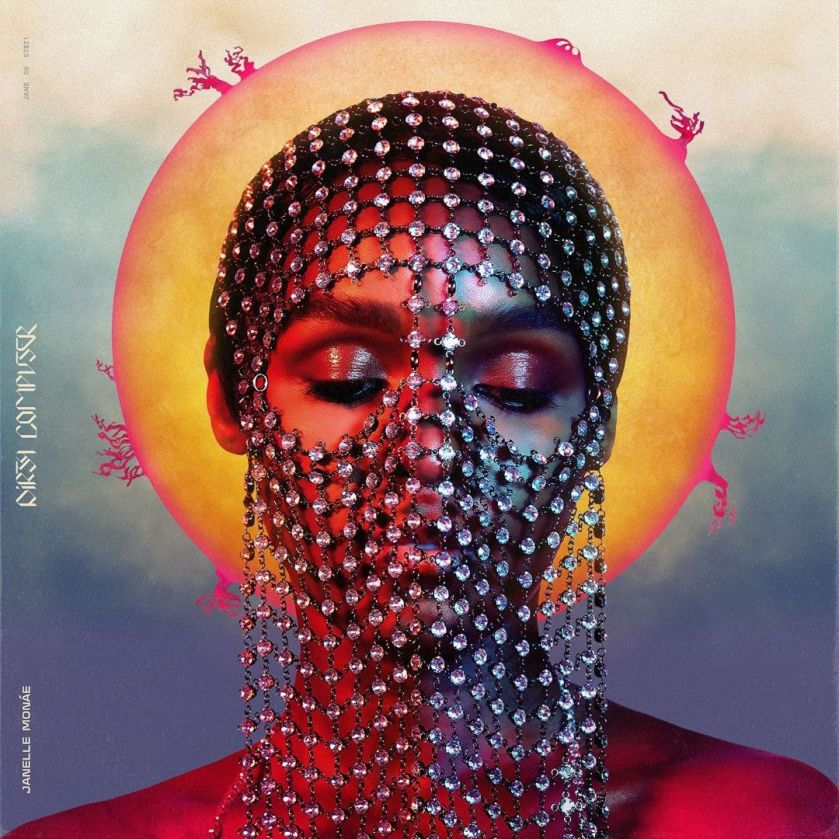 5.28 Janelle Monae - Dirty Computer