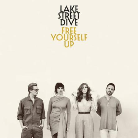 5.28 Lake Street Dive - Free Yourself Up