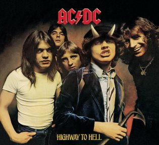 5.3 ac.dc - highway to hell
