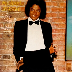 5.3 michael jackson - off the wall