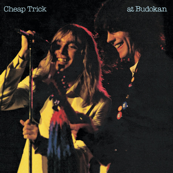 5.30 cheap trick - at budokan
