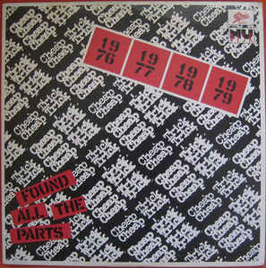 5.30 cheap trick - found all the parts