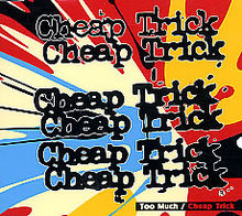 5.30 cheap trick logo