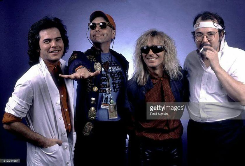 5.30 cheap trick with jon brandt