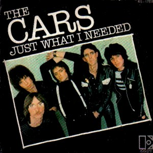 5.31 the cars - just what i needed