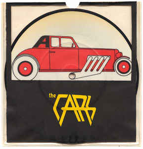 5.31 The Cars - My Best Friend's Girl PD