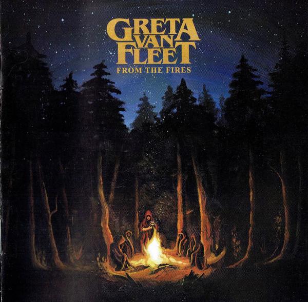 5.7 greta van fleet - from the fires