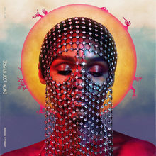 5.7 Janelle Monae - Dirty Computer