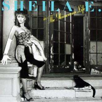 5.8 sheila e - the glamous life