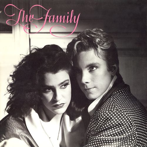 5.8 The Family - The Family