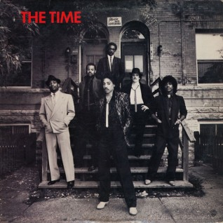 5.8 the time - the time