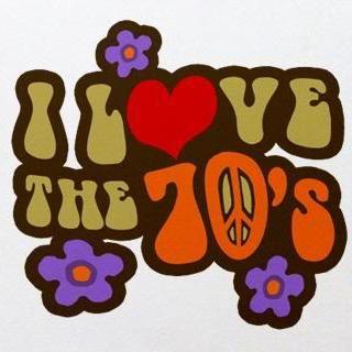 i heart the 70s