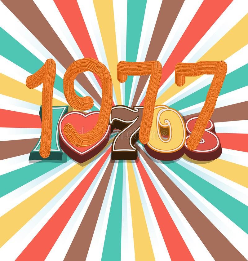 i heart the 70s_1977