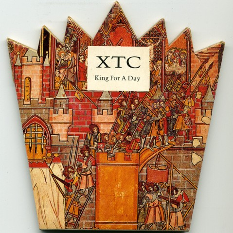 6.1 xtc - king for a day
