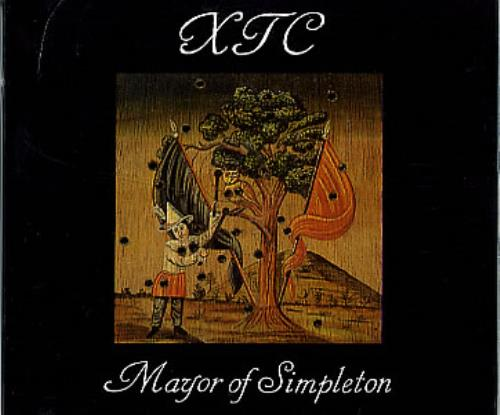 6.1 xtc - mayor of simpleton