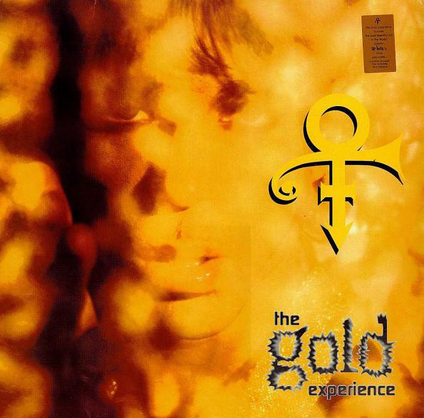 6.11 prince - the gold experience