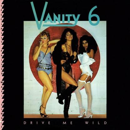 6.12 Vanity 6 - Drive Me Wild