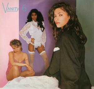 6.12 Vanity 6 - Vanity 6