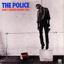 6.13 The Police - Can't Stand Losing You