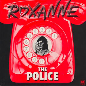 6.13 The Police - Roxanne