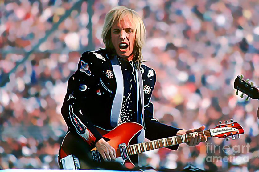 6.14 tom-petty-at-live-aid-in-philadelphia-wernher-krutein