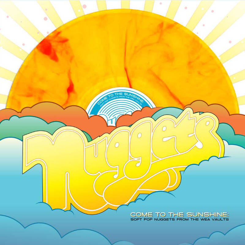 6.18 Nuggets - Come to the Sunshine