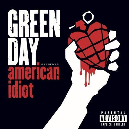 6.19 2.American Idiot
