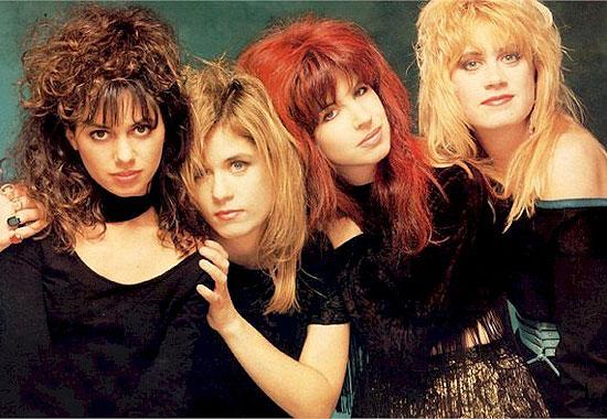 6.5 the bangles 1986