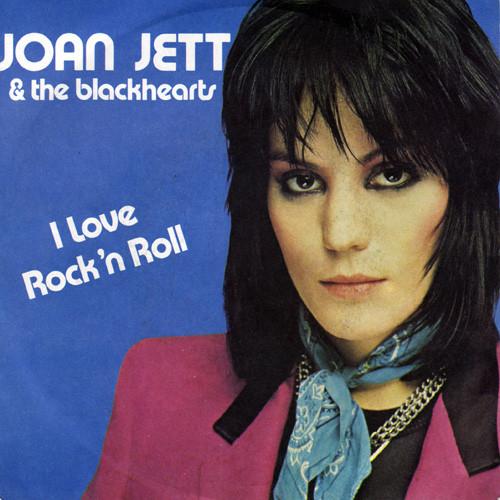 7.13 joan jett - i love rock n roll