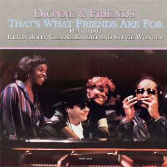 7.14 Dionne_and_Friends_That's_What_Friends_Are_For