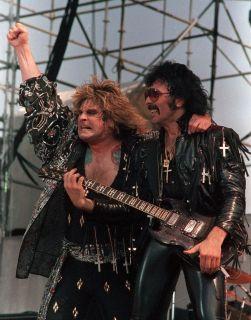 7.14 Live Aid Black Sabbath