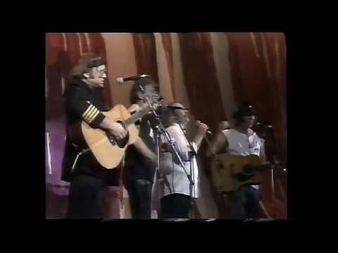 7.14 Live Aid CSNY