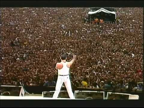 7.14 Live Aid Queen