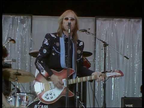 7.14 Live Aid Tom Petty