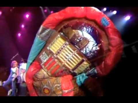 7.16 foreigner - juke box hero live 1981 tour