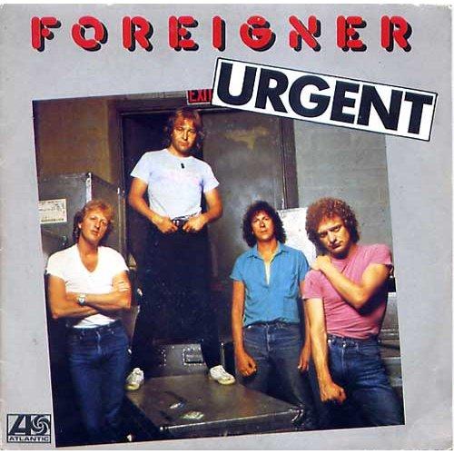 7.16 foreigner - urgent
