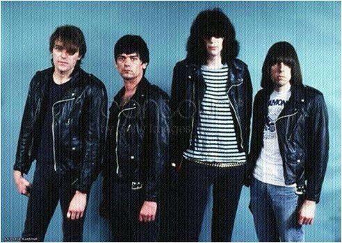 7.17 Ramones 1987