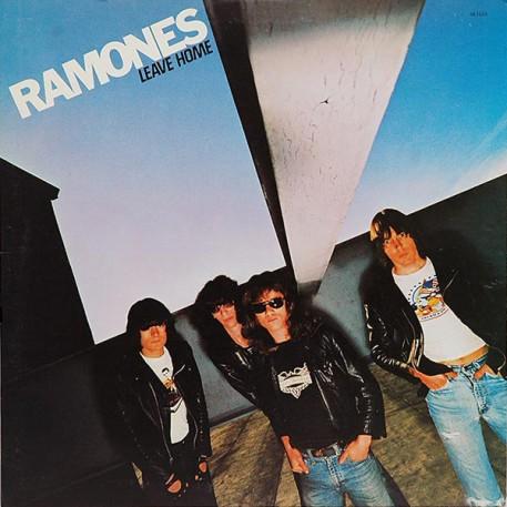 7.17 Ramones - Leave Home