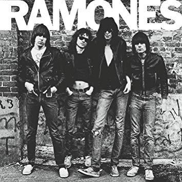 7.17 Ramones - Ramones