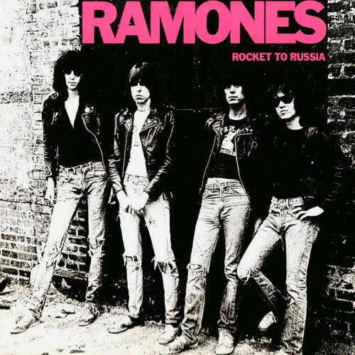 7.17 Ramones - Rocket to Russia
