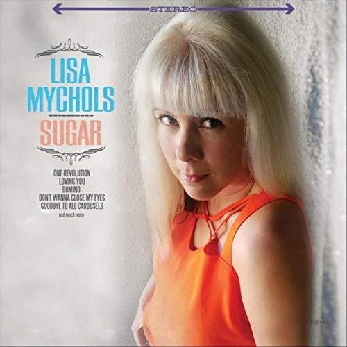 7.18 Lisa Mychols - Sugar